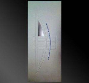 Puerta aluminio 010