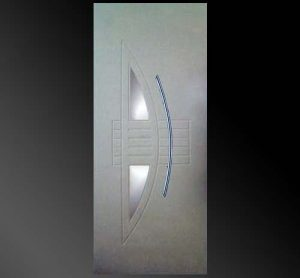 Puerta aluminio 010 2c