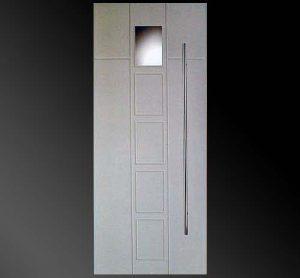 Puerta aluminio 030 1c