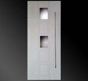 Puerta aluminio 030 2c