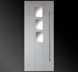 Puerta aluminio 030 3c